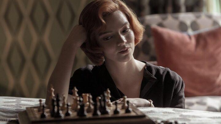 La regina degli scacchi, stagione 1, dal 23 ottobre su Netflix: trama e cast