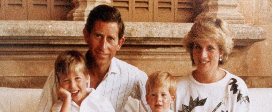 Lady Diana ha lasciato nel suo testamento un regalo per Harry e Meghan: il suo abito da sposa