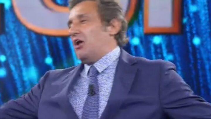L'Eredità non va in onda oggi: perché e quando tornerà in Tv Flavio Insinna