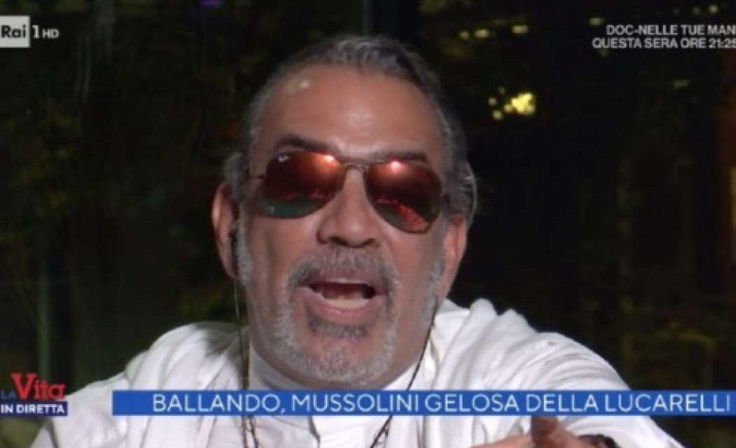 """Guillermo Mariotto e la protezione da Coronavirus: """"Non mi prende perché io prego"""""""