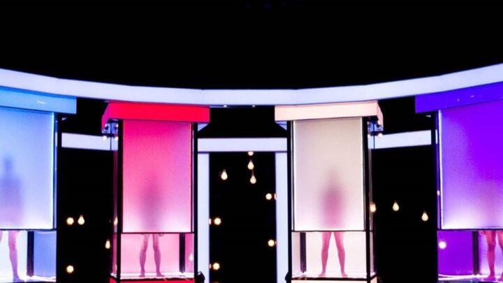 """Naked Attraction Italia, la prima edizione: aperto il cast del dating show """"al naturale"""""""