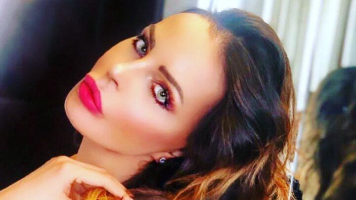 """Nina Moric pubblica su Instagram la telefonata di minacce di Fabrizio Corona: """"Voleva uccidermi"""""""