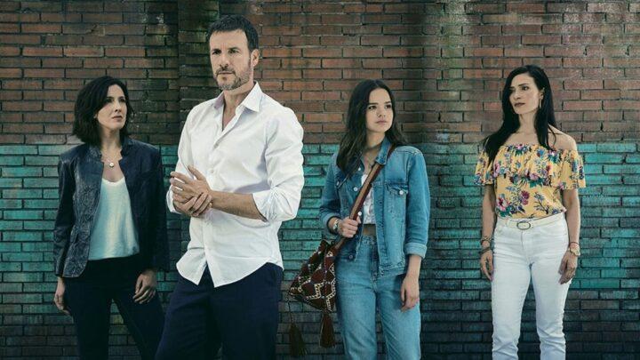Perdida, stagione 1, dal 23 ottobre su Netflix: trama e cast