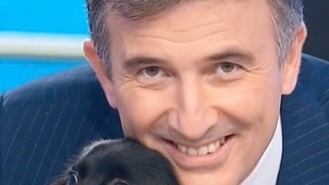 Picone non condurrà Striscia La Notizia con Ficarra stasera: positivo al CoVid-19 con il test sierologico, aspetta il tampone