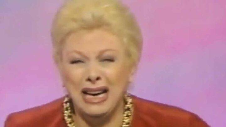 """L'87enne Sandra Milo a 'Nuovo': """"Ho bisogno di lavorare per mantenere i miei figli"""""""