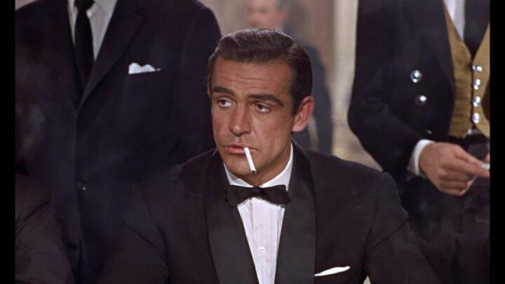 Muore Sean Connery, quali 007 sono stati interpretati dal grande attore scozzese?