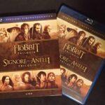 Il Signore degli Anelli e Lo Hobbit finalmente in versione Blu-ray 4K Ultra HD