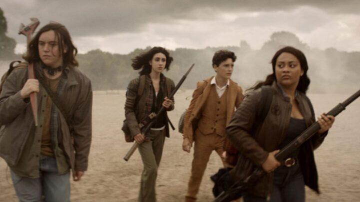 The Walking Dead: World Beyond stagione 1 dal 5 ottobre su Amazon Prime Video: anticipazioni trama e cast