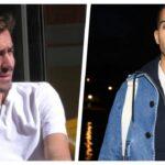 """GF Vip 5, Tommaso Zorzi confessa di aver ricevuto un """"palo"""" da Mahmood"""