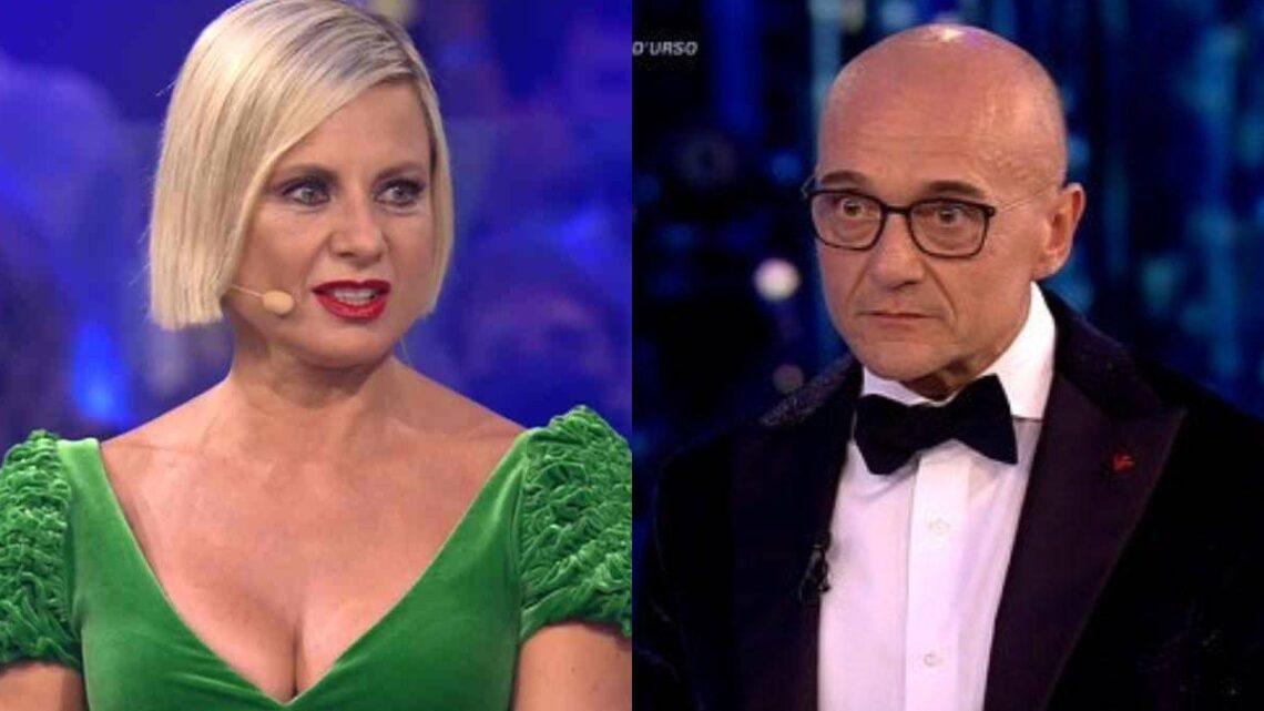 """Alfonso Signorini critica Antonella Elia: """"Deve imparare a esprimersi in maniera diversa"""""""