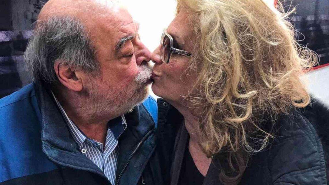 Chi è Fausto Pinna, il compagno di Iva Zanicchi? Età e curiosità