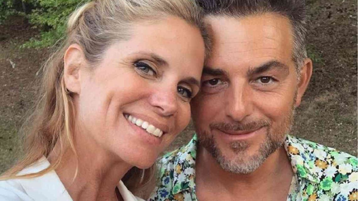 Chi è Stella Bossari, la figlia di Filippa Lagerback e Daniele Bossari?