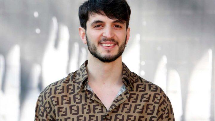 Chi è Giacomo Ferrara, l'attore che interpreta 'Spadino' in Suburra?