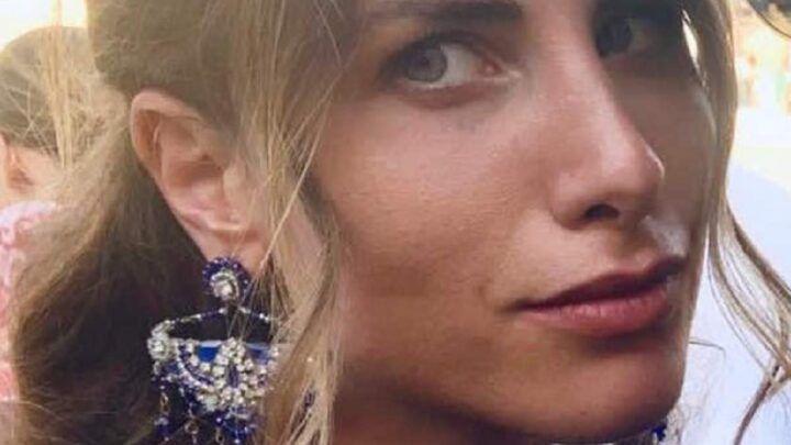 Chi è Giulia Facchinetti, la figlia del cantante Roby Facchinetti?