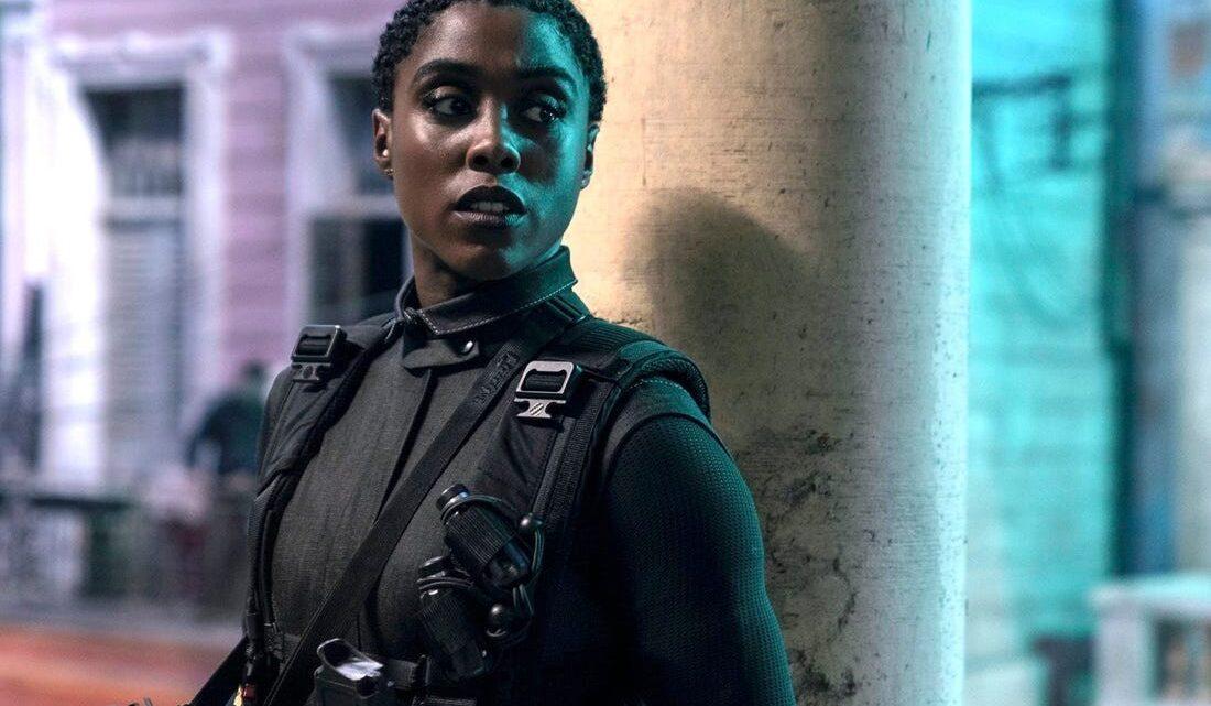 Lashana Lynch è 007 2.0: donna, lesbica e di colore