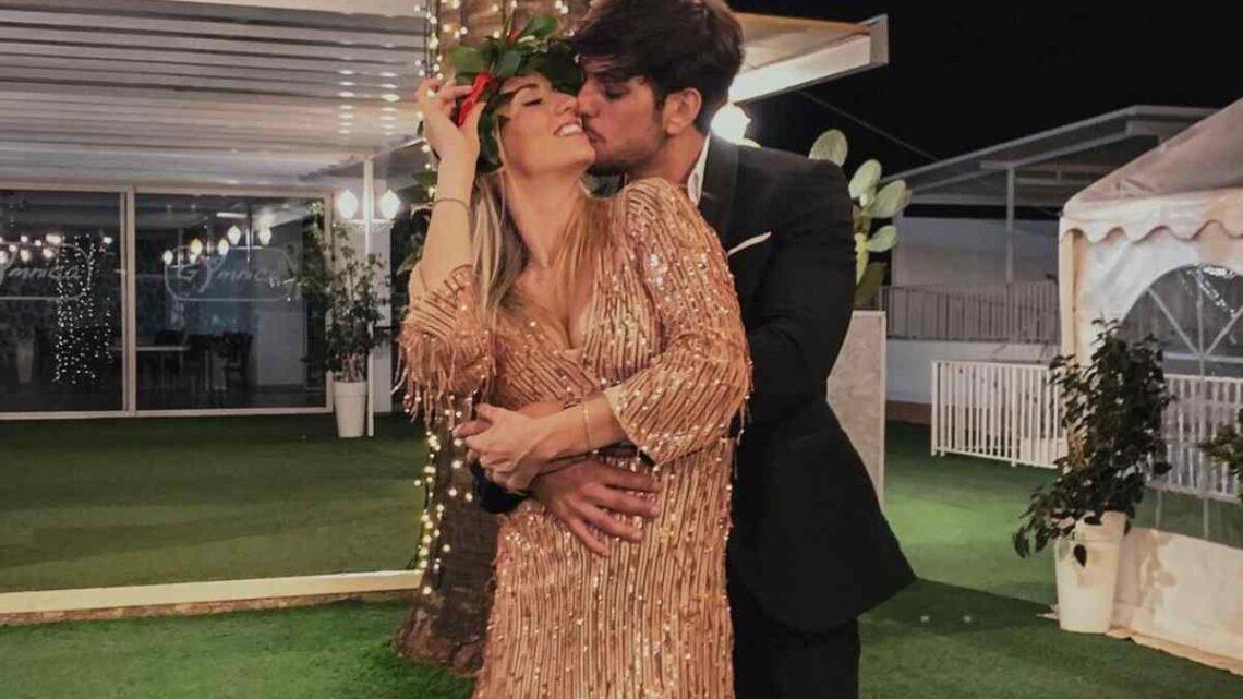 Luigi Mastroianni ha una nuova fidanzata: l'annuncio su Instagram