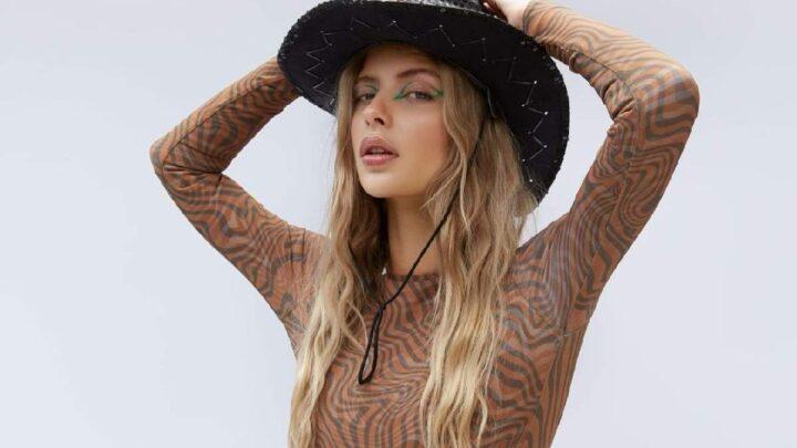 Chi è Margaux Alexandra, la nuova giovane fiamma di Evra?