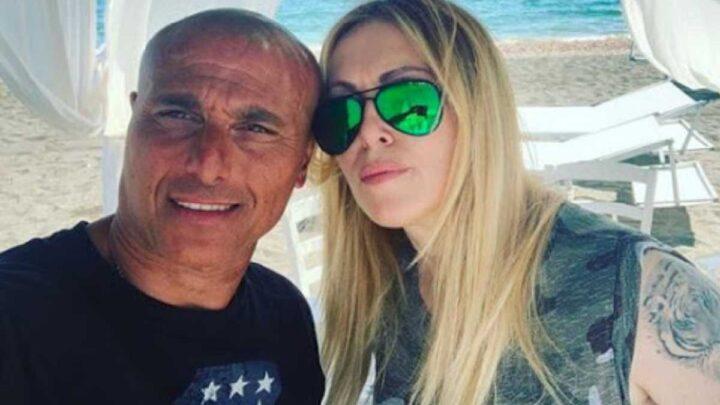 Chi è Massimo Marino, il marito di Roberta Bruzzone?