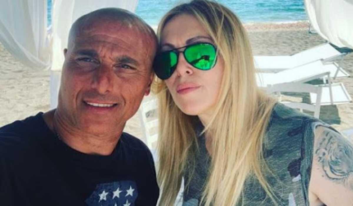 Massimo Marino e Roberta Bruzzone