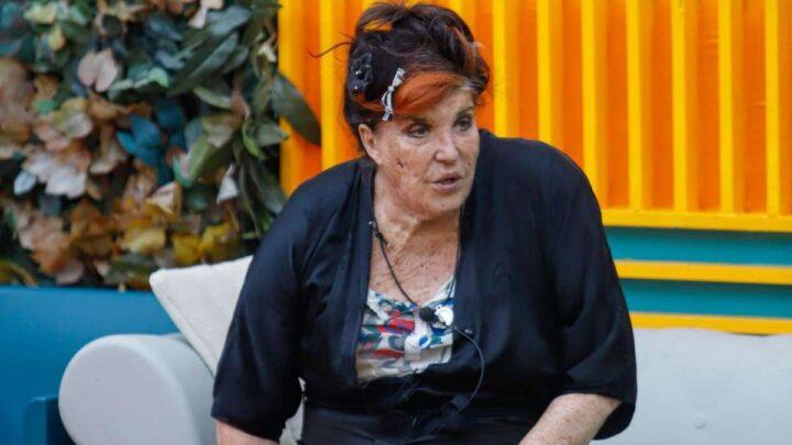 Patrizia De Blanck viola il regolamento al Grande Fartello Vip: la confessione della Contessa