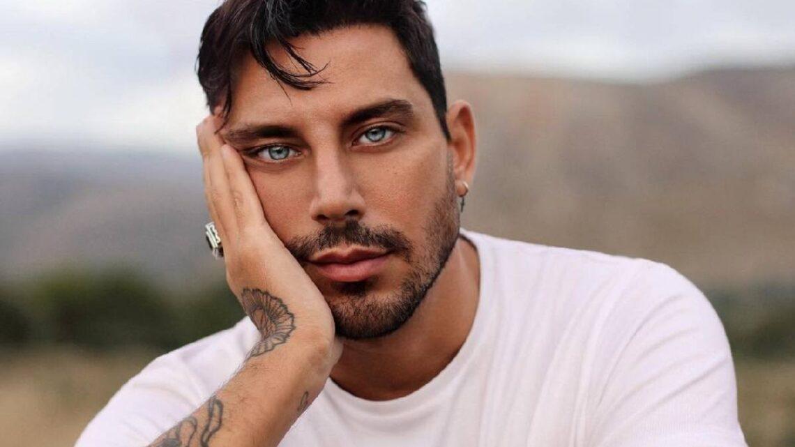 Chi è Salvatore Vita, il presunto nuovo concorrente gay del Grande Fratello Vip?