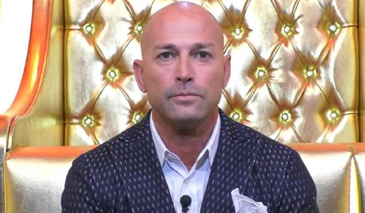 Stefano Bettarini squalificato