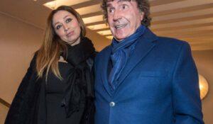 """Tiziana Giardoni, moglie Stefano D'Orazio: """"È molto dura"""""""