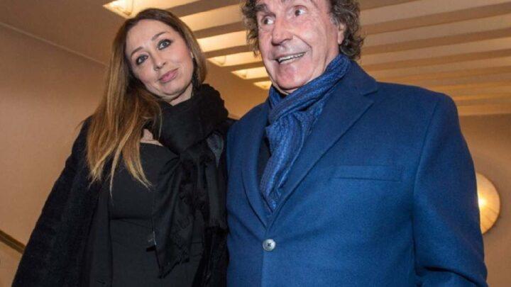 Chi è Tiziana Giardoni, la moglie di Stefano D'Orazio?