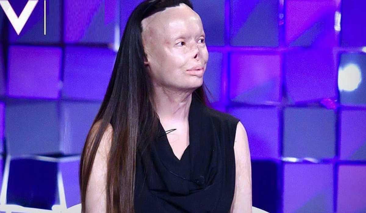 Valentina Pitzalis