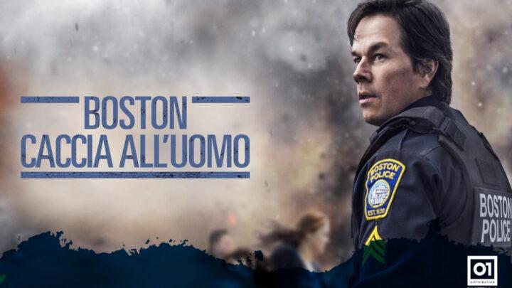 Boston – caccia all'uomo: la vera storia dell'attentato di Boston