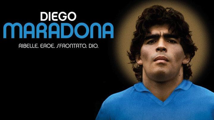 Da Sorrentino a Kusturica: l'influenza di Diego Maradona sul Cinema