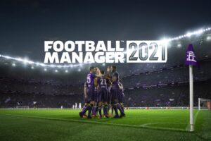 """Football Manager 2021    alla ricerca dei nuovi """"bambini prodigio"""""""