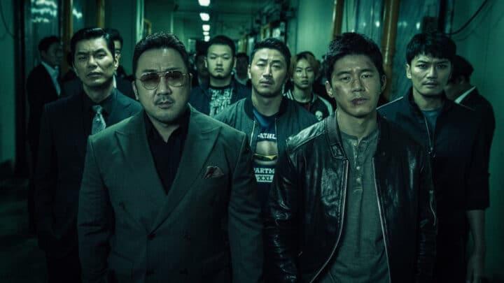 The Gangster, the Cop, the Devil: retrospettiva sul poliziesco coreano