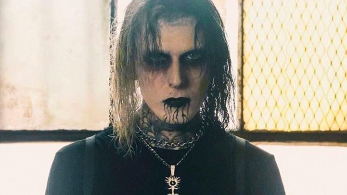 Chi è Ghostemane, l'artista che potrebbe far riesplodere la passione per il Nu Metal