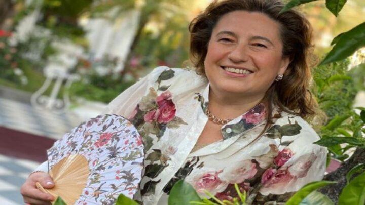 Chi è Imma Polese: la proprietaria del Castello delle Cerimonie stasera su Real Time per una nuova puntata