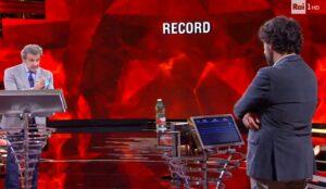 L'Eredità, Massimo Cannoletta è un campione da record: i numeri di un fenomeno