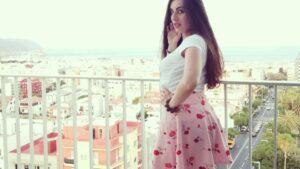 """Very Insta People, NonSolo.TV intervista Mafalda De Simone: """"Instagram è lo spazio in cui le mie passioni hanno libero sfogo"""""""