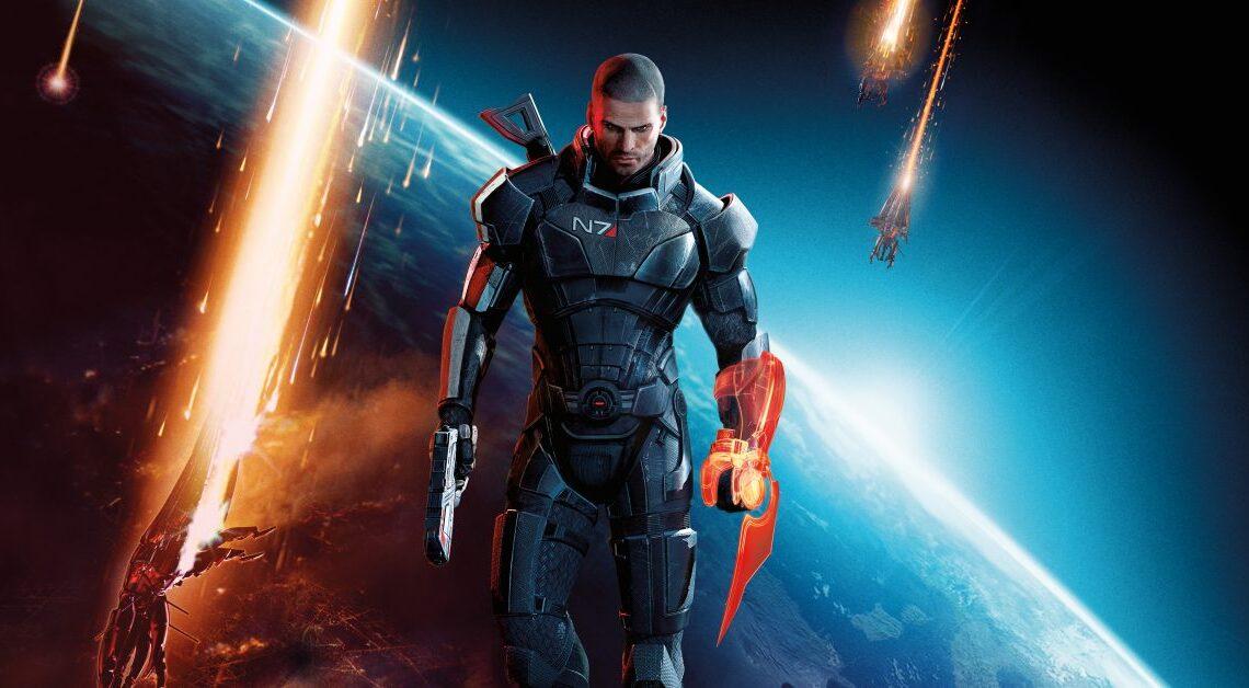 BioWare, annunciato un nuovo capitolo della saga di Mass Effect