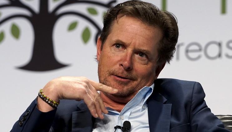 """Michael J.Fox, il Parkinson non dà tregua al celebre attore di Ritorno al Futuro: """"Non riesco più a recitare"""""""