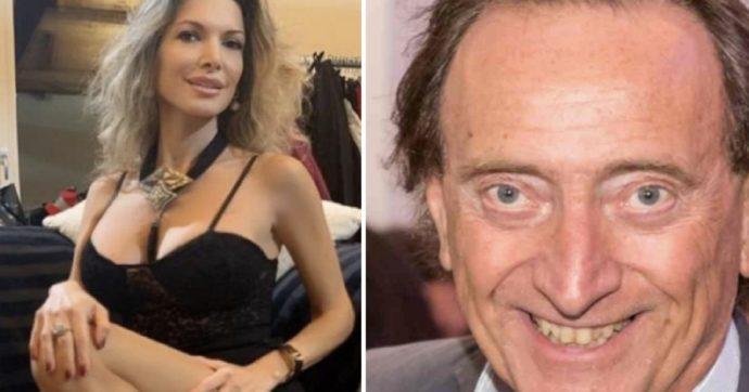 """Amedeo Goria conferma il  flirt con la Monsé: """"Ero separato e lei si sentiva molto sola"""""""