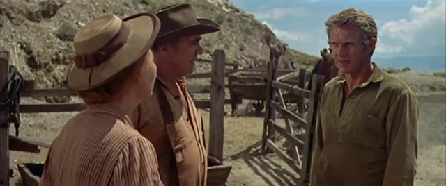Nevada Smith, trama e curiosità sul film western del 1966
