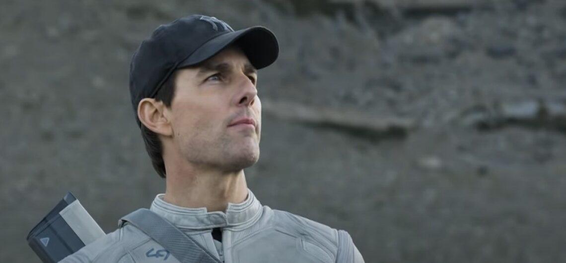 Oblivion, trama e curiosità sul film d fantascienza del 2013