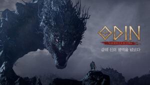 Odin: Valhalla Rising, il nuovo trailer dell'MMORPG coreano – VIDEO