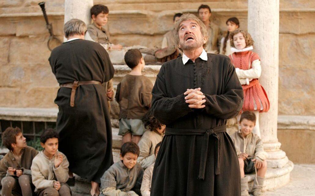 Preferisco il paradiso: la storia vera di San Filippo Neri
