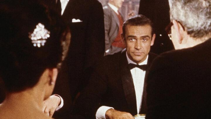 Warhead: il miglior film di James Bond che non è mai stato prodotto
