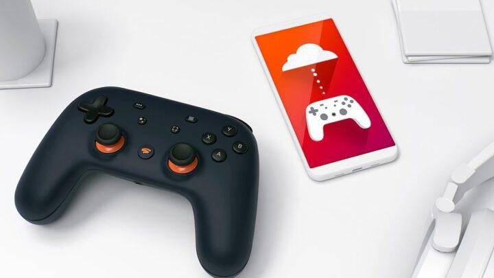 Google Stadia, in arrivo la web app ufficiale per giocare su dispositivi Apple