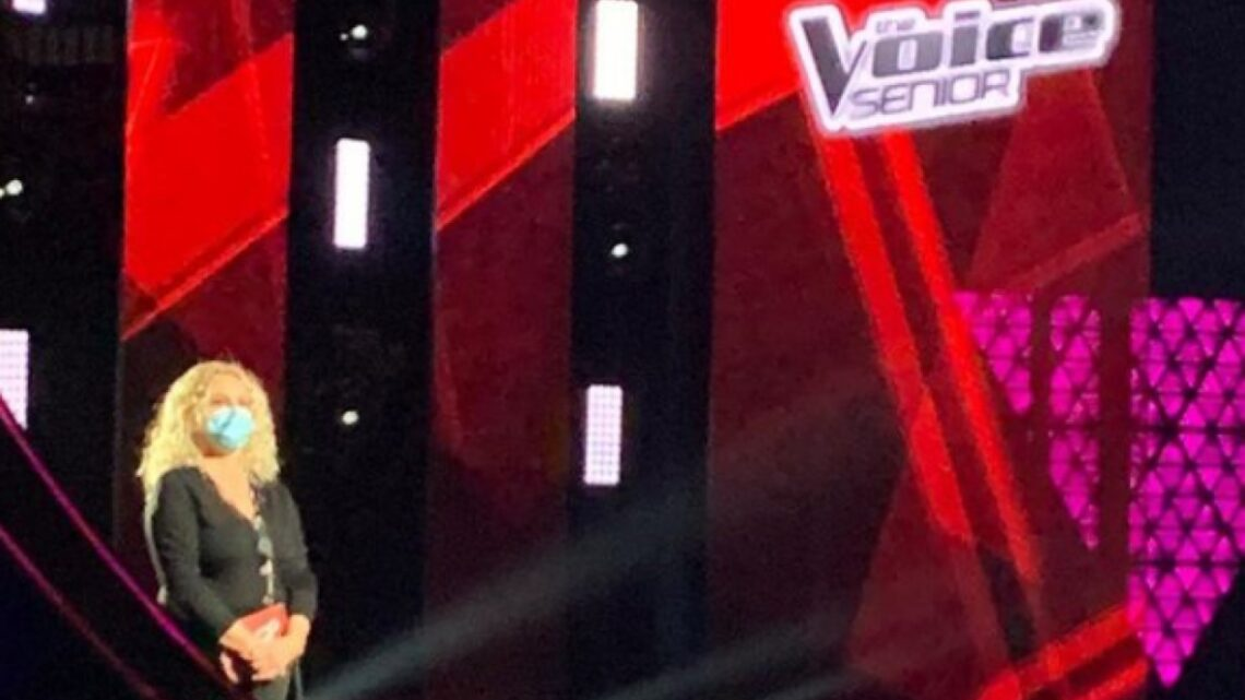 The Voice Senior 2020: chi sono i giudici del programma?