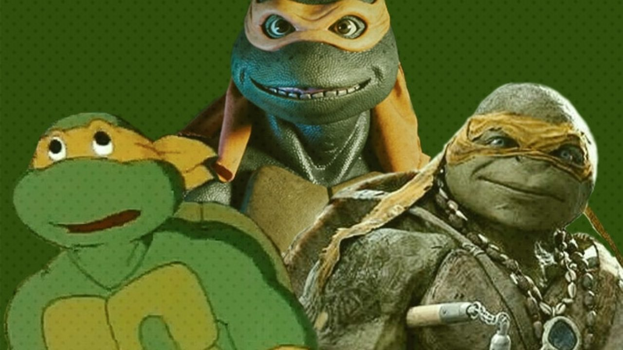 tartarughe ninja film