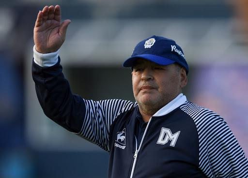 Addio a Diego Armando Maradona, la leggenda del calcio mondiale