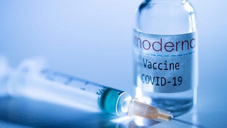 """Moderna: """"Il nostro vaccino anti-COVID efficace al 94,5%"""""""
